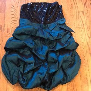 Torrid Evening Dress